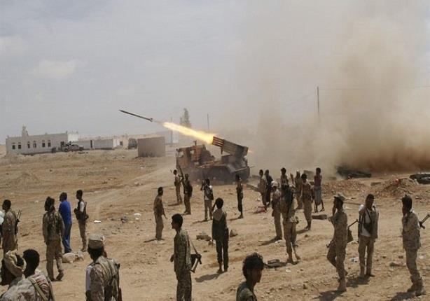 مقتل وإصابة عشرات الحوثيين في عملية عسكرية قرب الحدود اليمنية ال