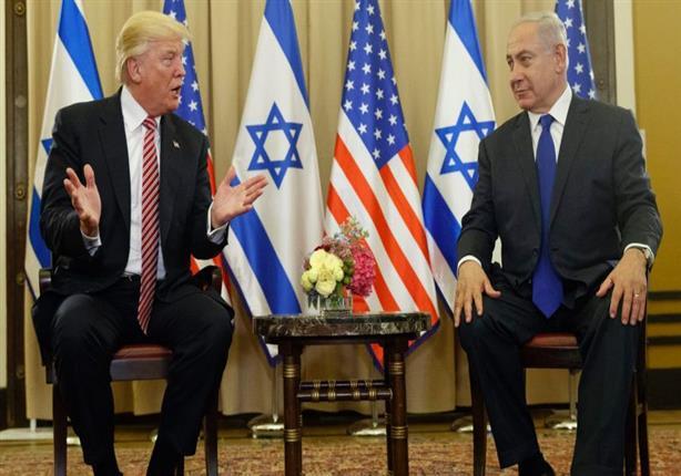 """ترامب لنتنياهو: لم أذكر كلمة """"إسرائيل"""" للمسؤولين الروس"""