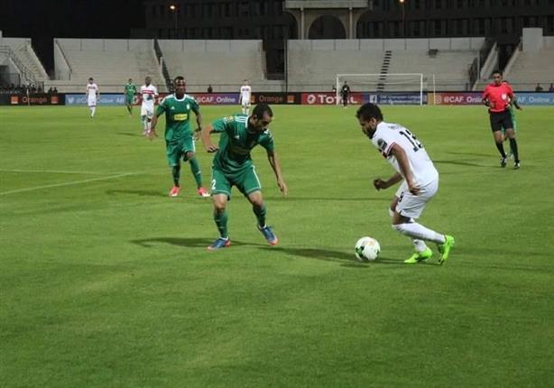 في مباراة مثيرة.. الزمالك يتعادل سلبيًا مع أهلي طرابلس ويتصدر مجموعته (صور وفيديو)