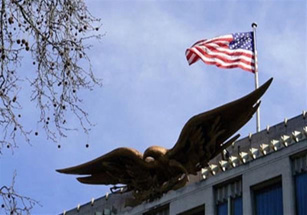 السفارة الأمريكية تحذر رعاياها في مصر من تهديد غير محدد هذا المساء