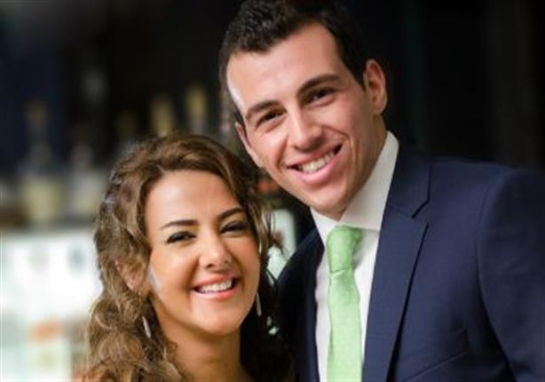دنيا سمير غانم تتحدث عن زوجها