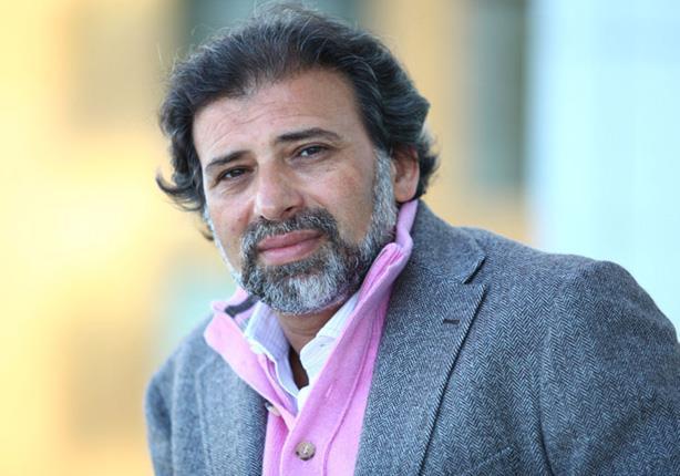 خالد يوسف: لا أخاف من السجن أو الموت أو الفقر. . وهذه هي نقطة ضعفي الوحيدة