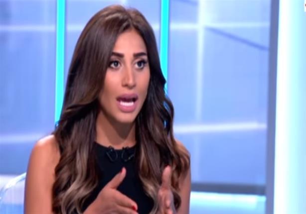 دينا الشربيني لـ راغدة شلهوب: مش ممكن أتجوز راجل متجوز
