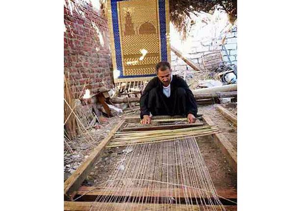 مكتبة الإسكندرية تشارك بمهرجان الغردقة للفنون التراثية