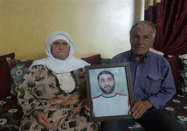 خاص بالفيديو- إضراب الكرامة في فلسطين.. حكايات الأهل لمصراوي عن أسراهم المحتجزين