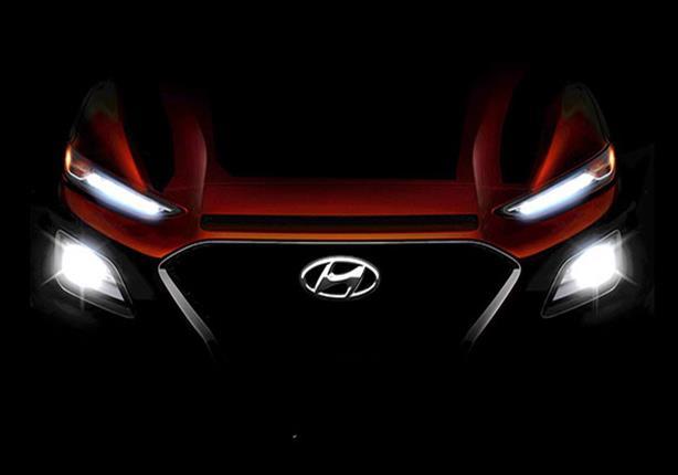 هيونداي تكشف عن صورة تشويقية جديدة لسيارة