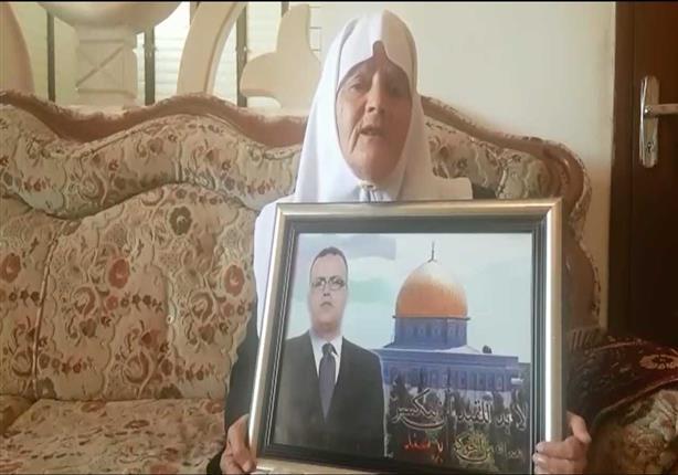 بالفيديو- قبل إضرابه.. فرح أسير فلسطيني أجهضه الاحتلال