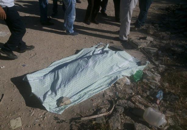 العثور على جثة سيدة مخنوقة بمنطقة ميت عقبة في العجوزة