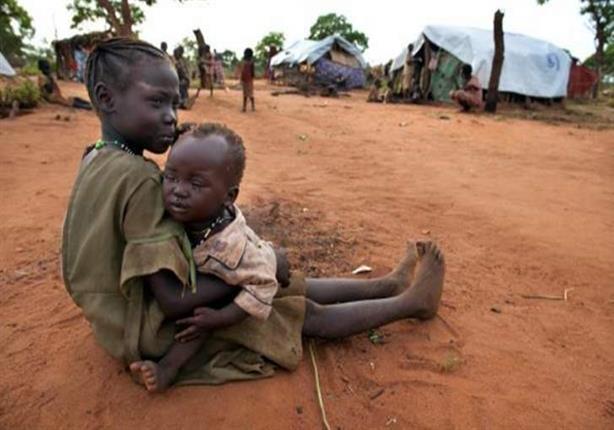 الأمم المتحدة: الحرب الأهلية في جنوب السودان شردت مليون طفل