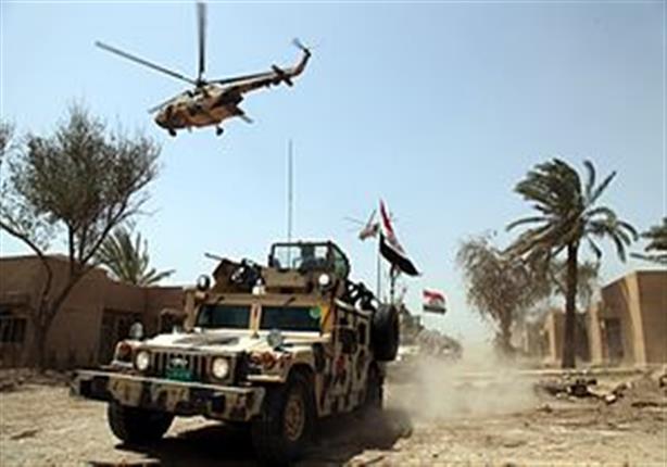 الجيش العراقي يقترب من حسم معركة الموصل