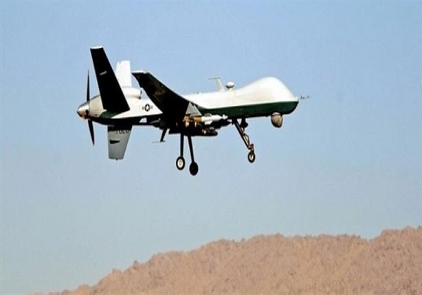 الجيش اللبناني: طائرة استطلاع إسرائيلية اخترقت الأجواء