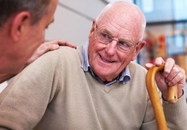 الإمساك لدى المسنين يرجع لهذا السبب