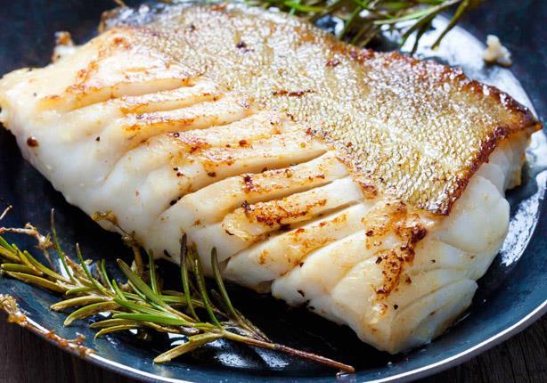 السمك.. كنز من الفيتامينات