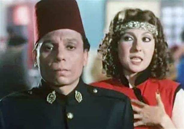 نادية الجندي: