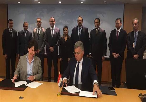 مصر توقع بروتوكول تعاون مع البنك الدولي  لمكافحة الفساد