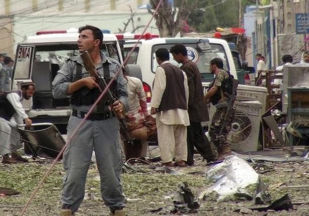 مقتل رجل دين بارز إثر انفجار قنبلة في مدرسة بأفغانستان