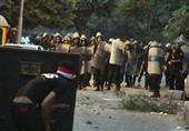 مؤشر الديمقراطية: 138 حادث عنف وإرهاب سياسي من الإخوان خلال سبت...