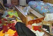 مركز حقوقي يستنكر اقتحام الشرطة منزل وتحطيم محتوياته بقنا