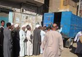 اختفاء السجائر المصرية بأسواق دشنا والبديل صيني مسرطن