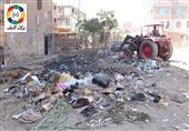 عودة انتشار أكوام القمامة كابوس يطارد المواطنين