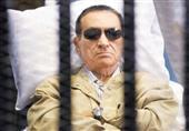13 يناير.. نظر طعن  مبارك  ونجليه على سجنهم في القصور الرئاسية