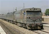 مسؤول بسكك حديد الدلتا: قطار بسنديله خرج لدقائق عن القضبان وعادت الحركة لطبيعتها