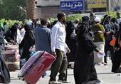 وكالة: إطلاق سراح المصريين المحتجزين في ليبيا وترحيلهم إلى القا...