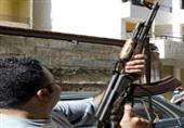 أمن دشنا يكثف جهوده لضبط مدرس أصاب طفلة بطلق ناري بسبب