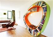 بالصور: 25 مكتبة ستذهلك
