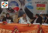 ياسر برهامي من المنصورة: الجيش حمى البلاد.. وقنوات الاخوان تبث سمومها لتعطيل الدولة