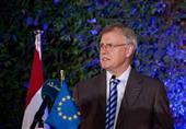 الاتحاد الأوروبي يعلن دعمه محطات الطاقة الشمسية والرياح في مصر بـ106