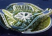 بعد الفضاء ...مدينة المستقبل في المحيط