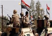 الجيش يضبط مشتبه بانتمائهما للتكفيرين ويدمرون 259 بؤرة مسلحة بشمال