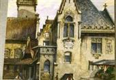 بيع لوحة لهتلر بـ 130 ألف يورو في ألمانيا