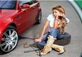 نصيحة اليوم: متى تغير إطارات سيارتك؟ (صور وفيديو)