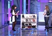 """أفضل نصائح خبيرة التجميل """"فريدة تمراز"""" لاختيار أفضل الأحذية وتناسقها مع الملابس"""
