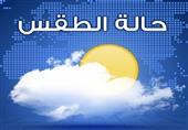 الأرصاد الجوية : انخفاض درجات الحرارة وسقوط أمطار على القاهرة والمدن