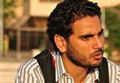 """خالد تليمة: """"ما يفرقش اللي رافع مصحف عن اللي شايل سلاح"""""""