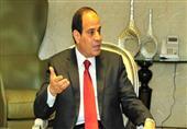 السيسي يبحث فرص الاستثمار مع وفد موسع من أرباب الأعمال العرب
