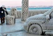 صور مذهلة للشتاء حول العالم..خذ جولة معنا