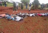 ديلي ميل: تنظيم الشباب بكينيا يقتل 28 فرد لأنهم ليسوا مسلمين!!
