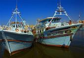 إغلاق ميناء الصيد بالبرلس وتوقف الملاحة لسوء الأحوال الجوية