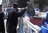 مرور القاهرة يضبط 11 ألف مخالفة متنوعة خلال 3 أيام