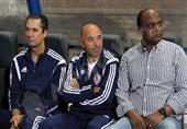 باتشيكو: واجهنا فريقا قويا.. وانتظروا باسم مرسي (فيديو)