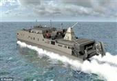 الجيش الأمريكي يحشد مدفع كهرومغناطيسي على سفنه الحربية