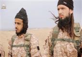 سكان بلدة فرنسية يتعرفون على أحد ابنائهم في فيديو داعشي