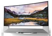 مجلة ألمانية: شاشات التلفاز المنحنية لا توفر مزايا مقارنة بالمسطحة