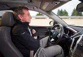 بالصور - السيارات ذاتية القيادة تنتظر قوانين السير في الطرقات