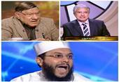 مفيد فوزى يحرج الإبراشى :حرام عليك رفعت للناس ضغطها باستضافت محمود شعبان