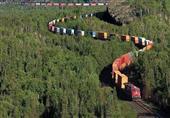 أطول رحلة قطار بضائع لتعميق الروابط الاقتصادية بين الصين وأوروبا